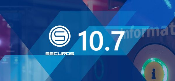 The SIP voice communication subsystem in SecurOS 10.7 release